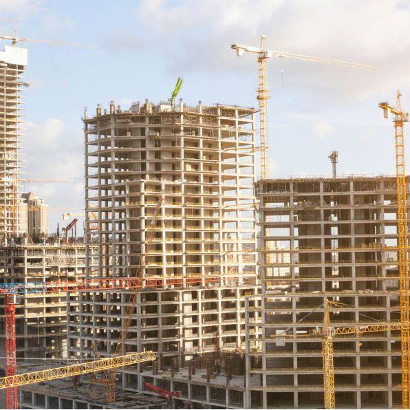 A industrialização da construção civil em franca expansão no Brasil