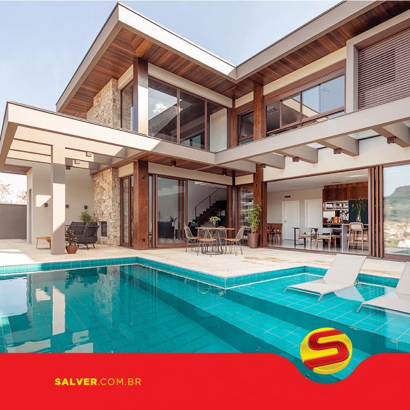 Grupo Salver inova em soluções para o setor residencial