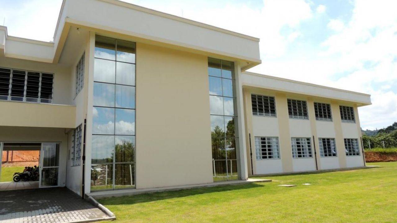 Centro Educacional Pedro Júlio Muller