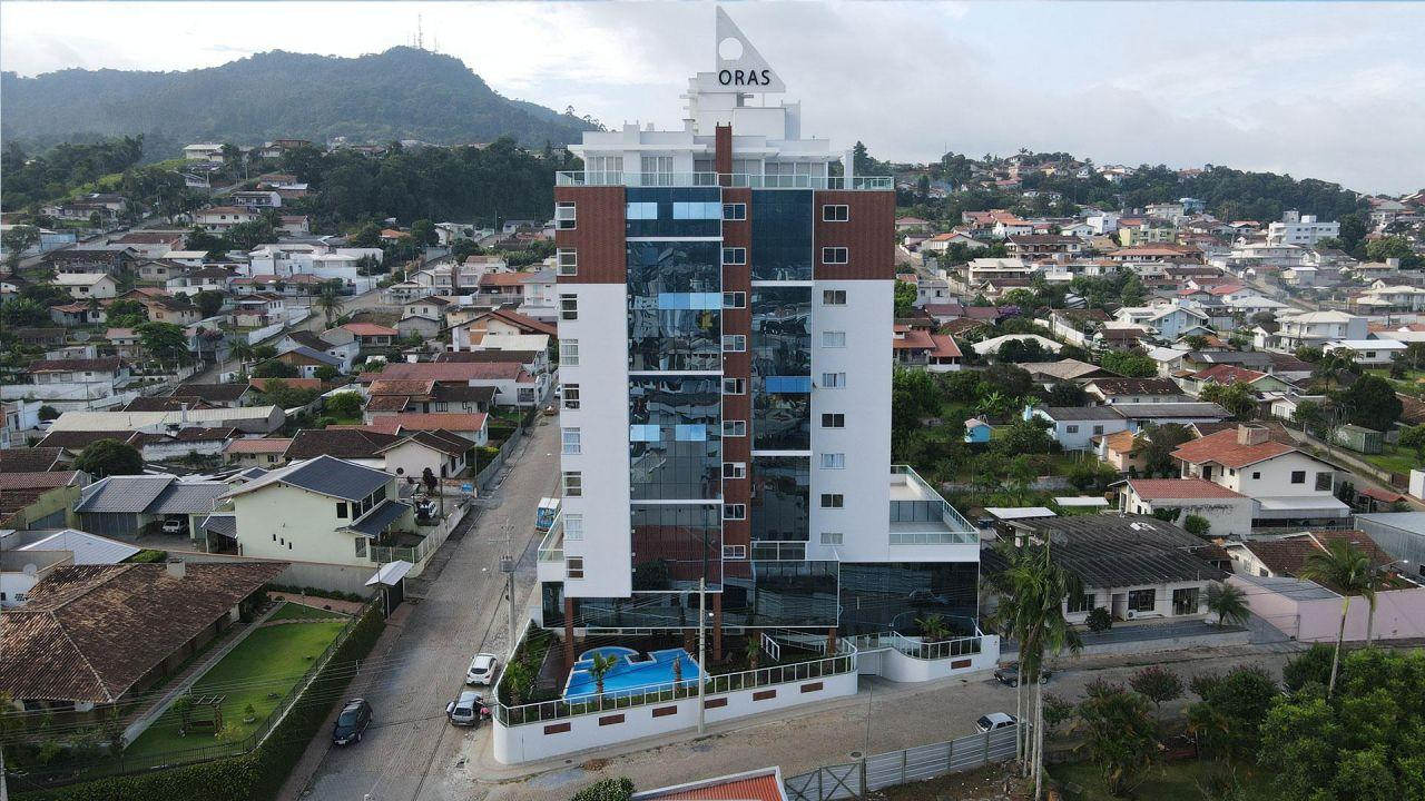 Edifício Lago Di Garda - Rio do Sul