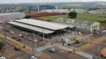 Terminal Vivi Xavier