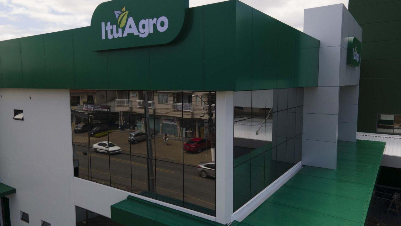 Ituagro