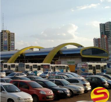Terminal Intermodal de Maringá